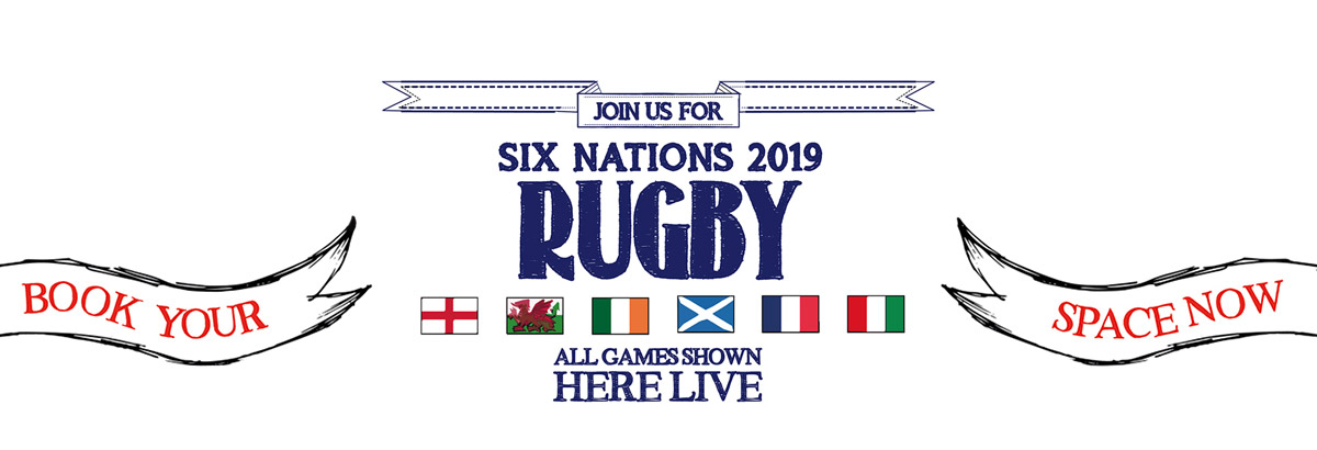 Six Nations Live at Clapham